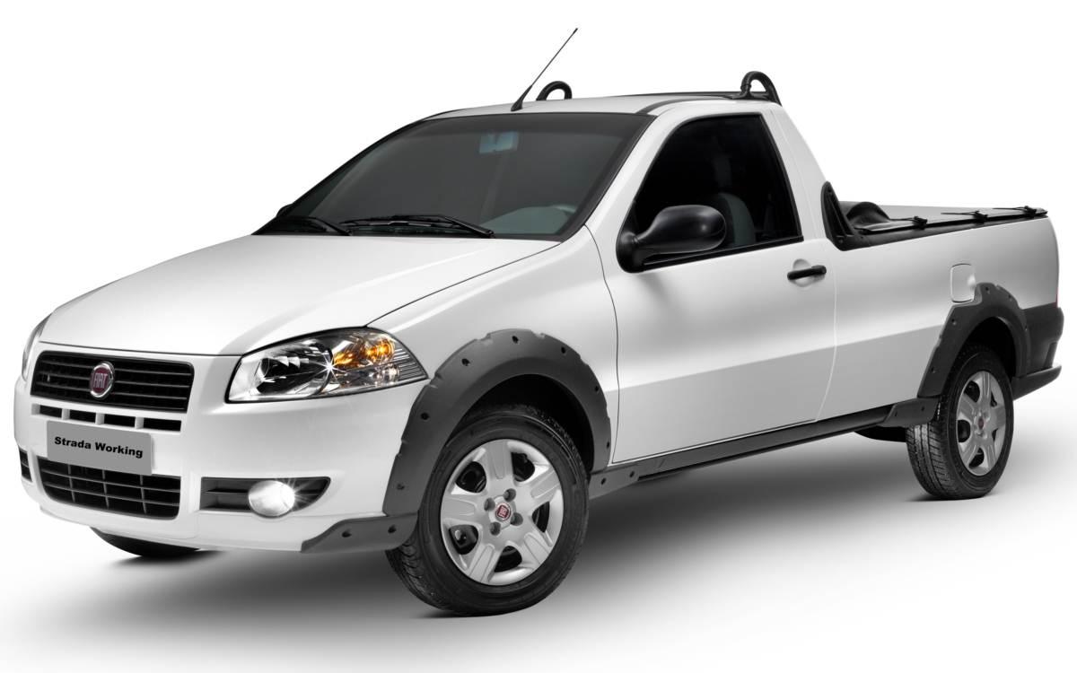 Fiat Strada Cabine Simples (2)